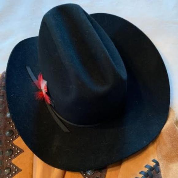 Resistol Accessories - Resistol Western Hat * Vintage